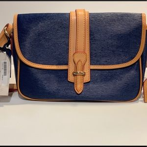 Dooney & Bourke. All Weather. Large Equestrian.